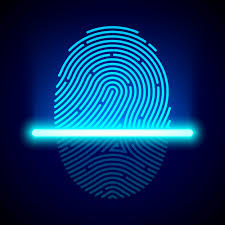 controle de acesso por biometria