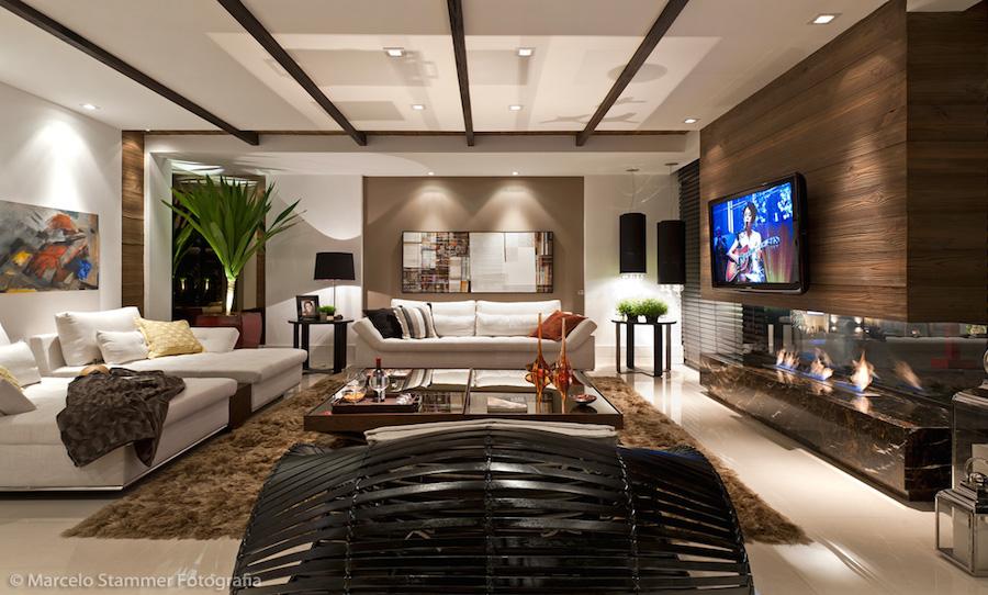 Tamanho Ideal De Sala De Tv ~ para seus clientes projetos de Home Theater e instalação de