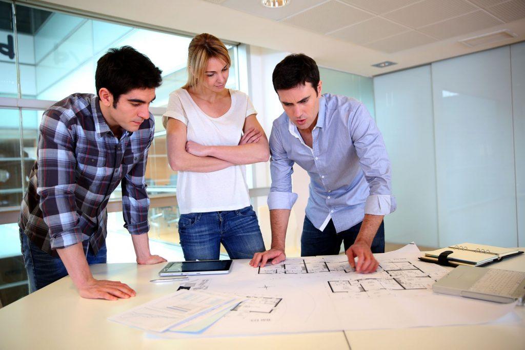 Como administrar escritório de design de interiorers