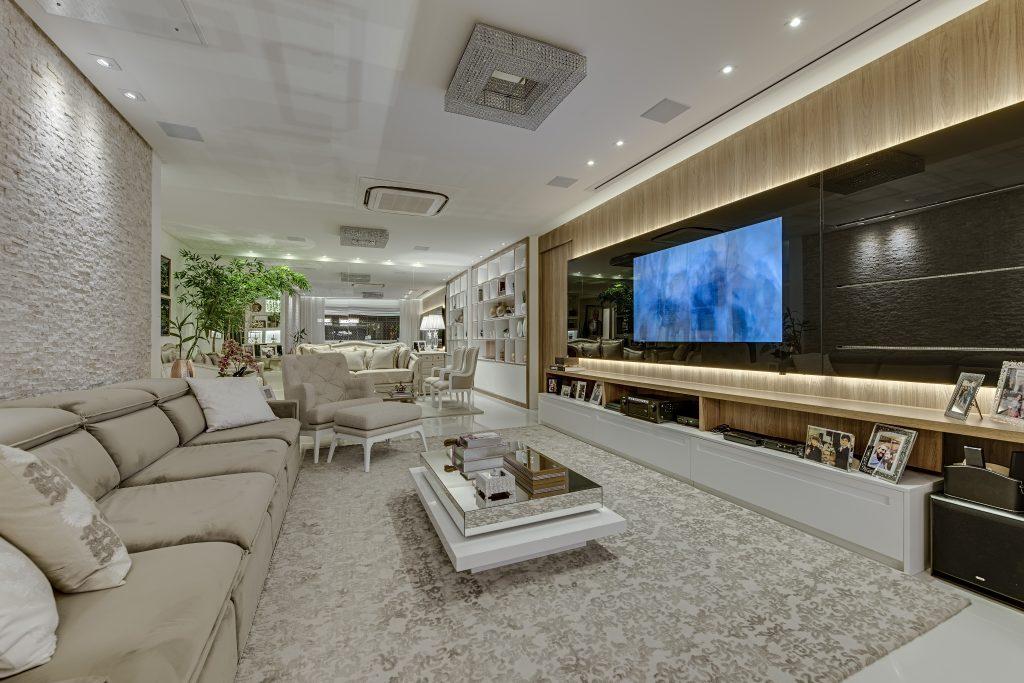 Como avaliar o contraste na hora de comprar uma televisão?