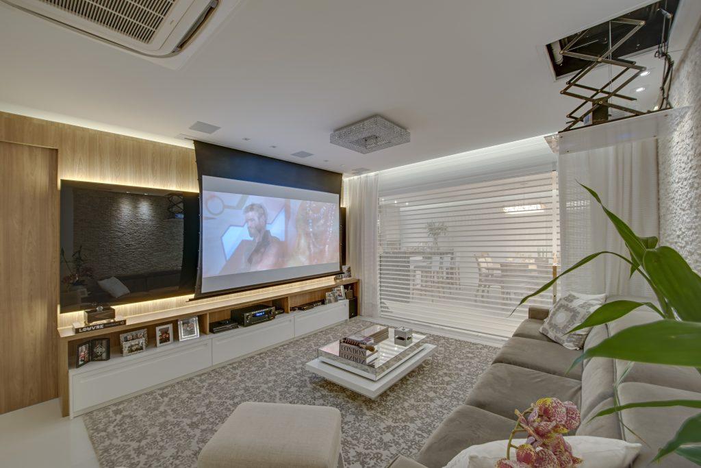 Projetores de LED para home Theater: Sinônimo de economia