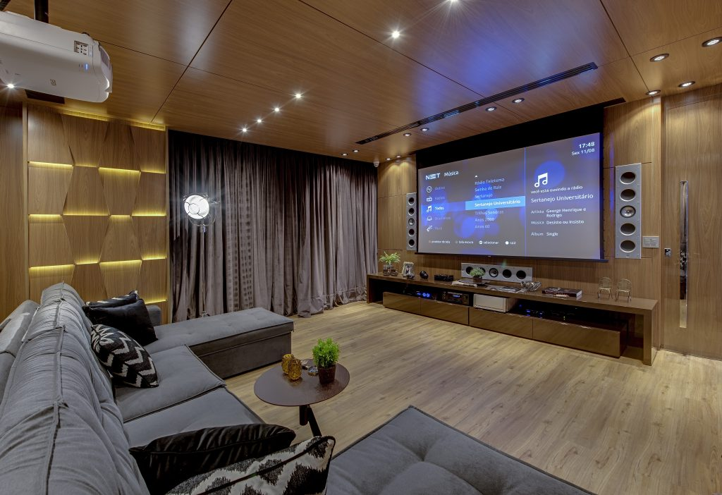 Receiver : o cérebro e o músculo do home theater