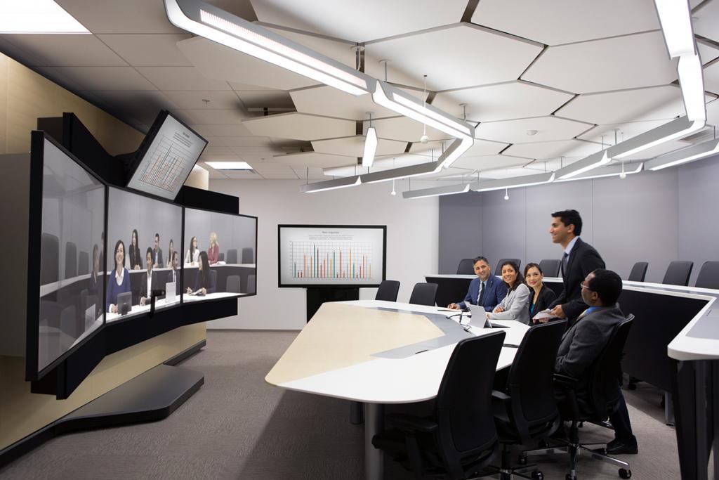 Porque investir em uma sala de reunião com videoconferência