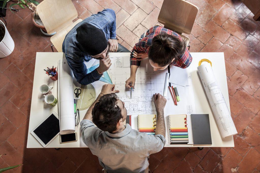O que faz um engenheiro civil?
