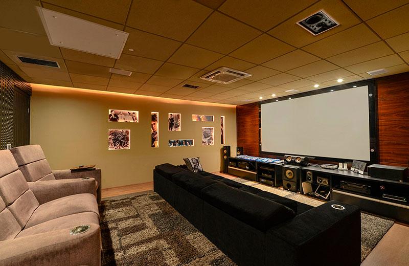 Dolby Atmostraz o som de cinema para o seu Home Theater