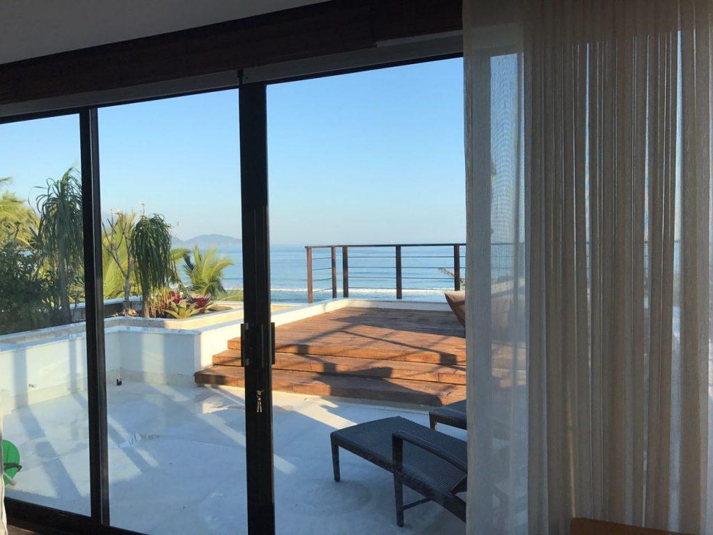 Como a automação residencial pode transformar a casa de praia?