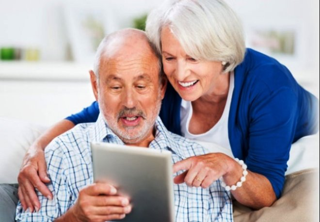Soluções de automação residencial para idosos