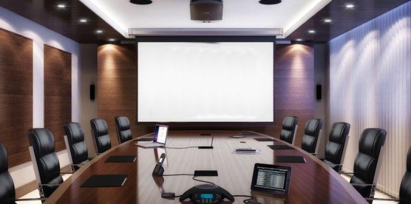 Equipamentos que não podem faltar na sala de videoconferência
