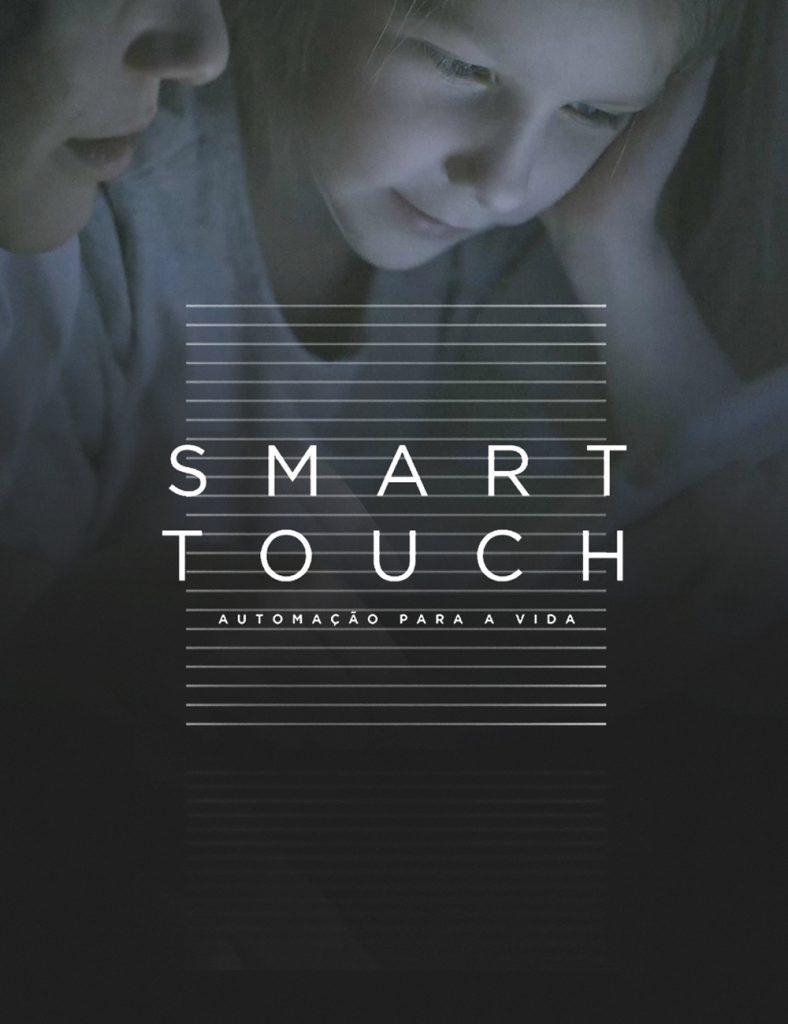 Smart Touch - Automação Residencial e Comercial